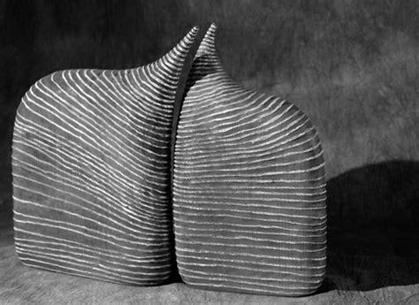 contemporary sculpture  thierry martenon oen