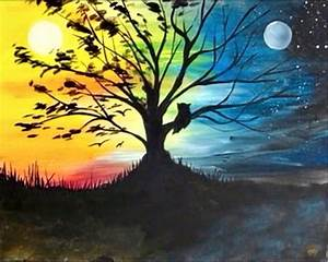 Night And Day : paint n 39 cheers creative social art oklahoma city ~ A.2002-acura-tl-radio.info Haus und Dekorationen