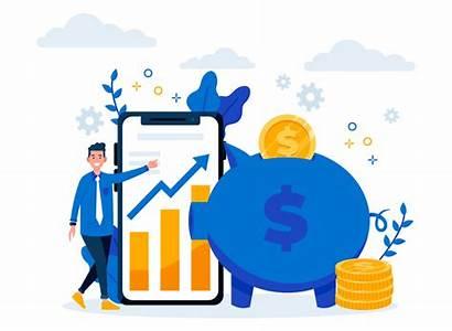 Fintech Trends Solutions Matellio Inc Finance Services