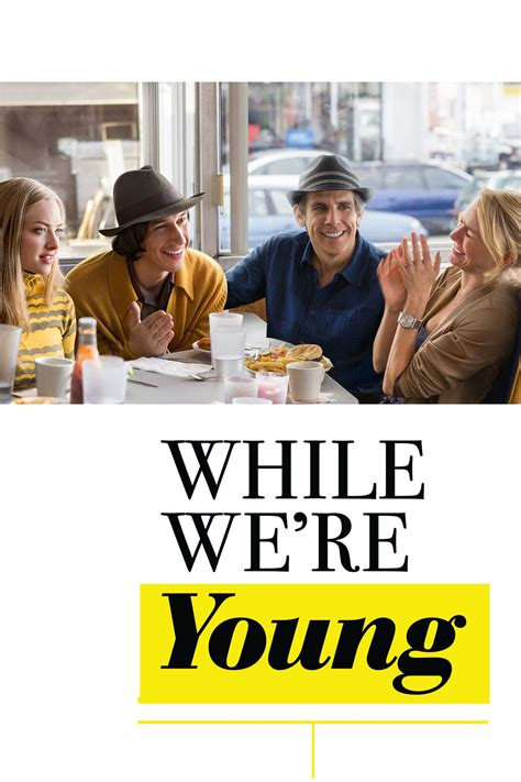 While We're Young (2014) Film en Streaming VF