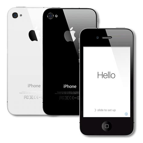 iphone 4s verizon apple iphone 4s 16gb smartphone verizon no contract ebay