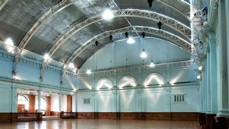 royal horticultural halls conference centre whats