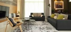 7 inspirational home interior designs in malaysia for Interior design online malaysia