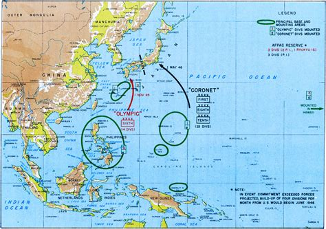 chapter  downfall  plan   invasion  japan