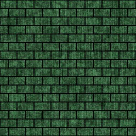 photo govgrid bricks green wide grout