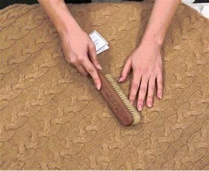 Sweater Comb Stone Brush Spotlight Lint Cashmere