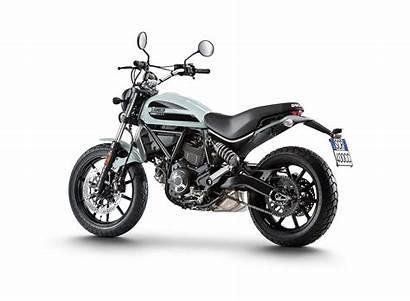 Scrambler Ducati Sixty2 400cc Bikes Grey Hipster