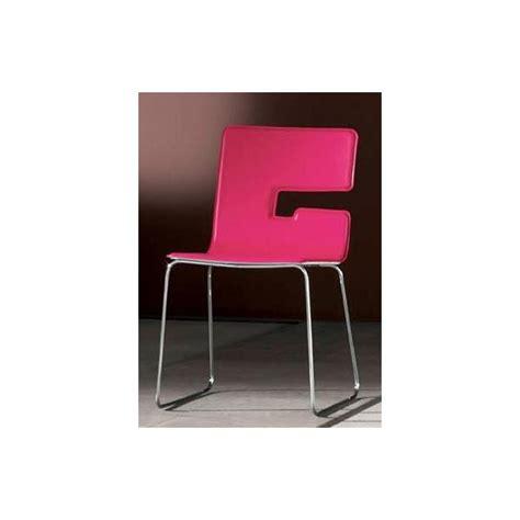 chaise design en cuir paris  chaises design cuir par