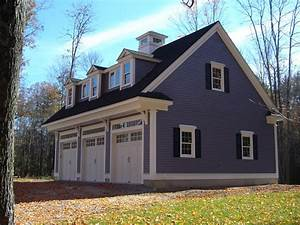 Carriage house plans detached garage plans for Garage house designs