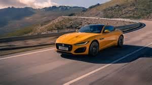 sports cars jaguars  design chief