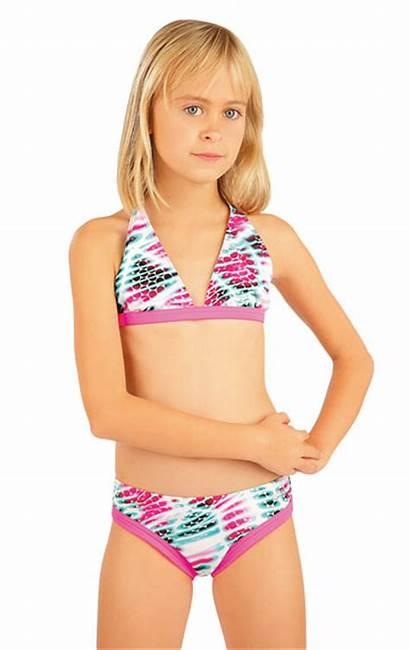 Bikini Panties Swimwear Litex Low Pantie Cut