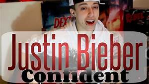 Justin Bieber Confident Charlie Rose39s Acoustic Cover