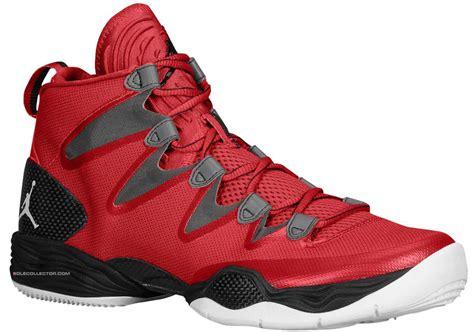 Air Jordan 28 (xx8) Se Gym Redwhitewolf Grey 616345601