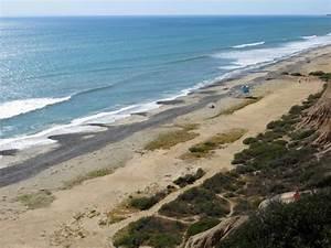 San Clemente Tide Chart San Onofre State Beach Bluffs Beaches San Clemente Ca