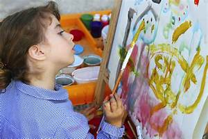Painting For Kids Make It Exciting And Educational