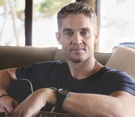 Brett Young Notches No 1 On Billboard Country Airplay