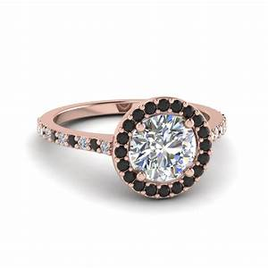 delicate womens custom wedding diamond band with ice blue With wedding ring with black diamond accents