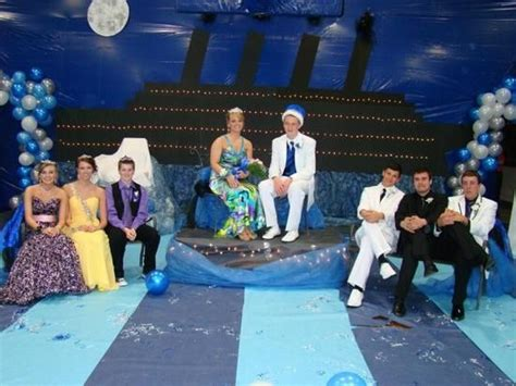259 Best Titanic, Cruise Ship Party Ideas Images On