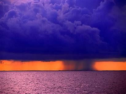 Rain Storm Desktop Belize Backgrounds Wallpapers Wallpapersafari