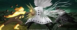 Naruto y Sasuke vs Madara - Naruto 674 by gran-jefe on ...