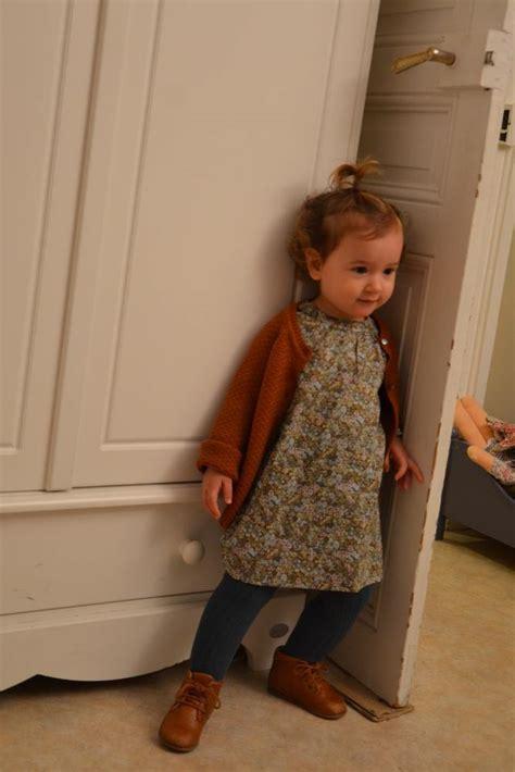 cuisine fille 2 ans le look des filles octobre les trouvailles de joséphine