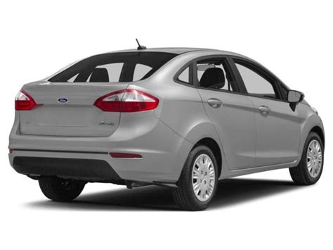 ford fiesta sedan  sale  legacy ford ponoka ab