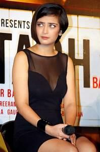 Akshara Haasan Latest Hot Photos in Short Dress at ...