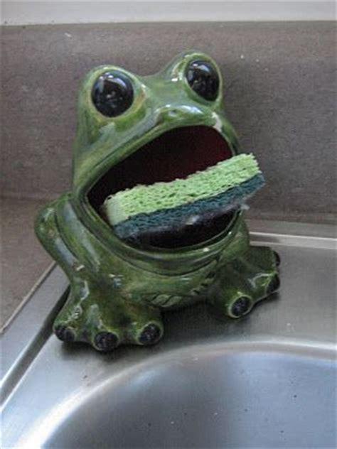 frog sponge holder kitchen sink 127 best vintage toys images on childhood 6757