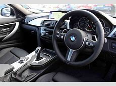 Used 2017 BMW 3 SERIES 320d M Sport Shadow Edition 4dr