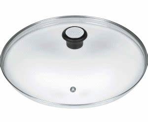 Glasdeckel 28 Cm : tefal glasdeckel mit dampf ffnung 28 cm ab 14 90 preisvergleich bei ~ Watch28wear.com Haus und Dekorationen
