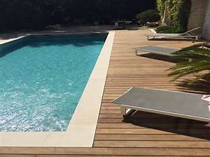 beautiful margelle sur mesure gallery joshkrajcikus With comment poser des margelles de piscine 5 margelle piscine pour le revetement du rebord de votre