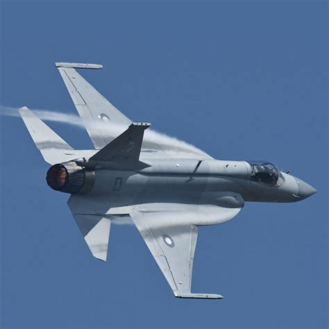 Pakistan Is Importing Fighter Jets While Indian Tejas Is