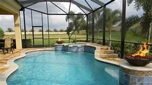 prix d39une piscine couverte cout de construction With prix veranda piscine couverte