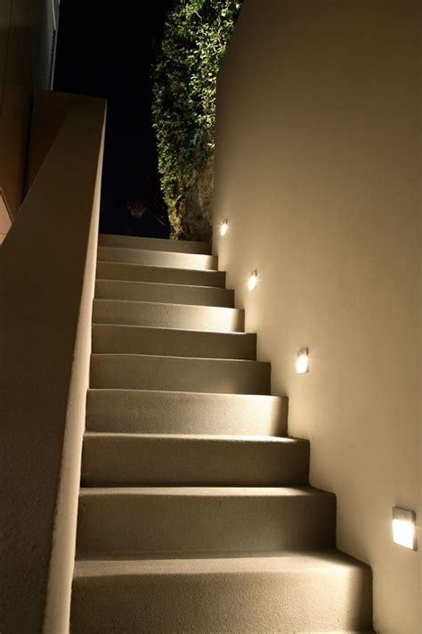 Stairway Lighting by Best 25 Stair Lighting Ideas On Led Stair