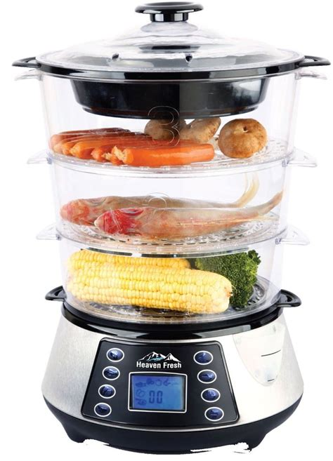56 best images about electric plastic food steamers on