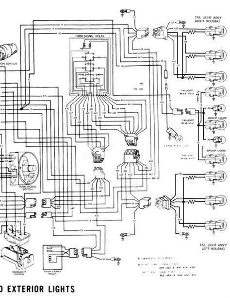 2007 Kenworth Truck Wiring Diagram by 2013 Kenworth T660 Wiring Schematic Auto Electrical