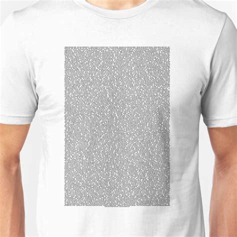 Bee Movie Script Meme - bee movie script t shirt bee movie meme shirt