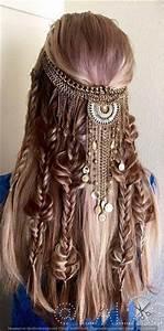 Best 20+ Bohemian hairstyles ideas on Pinterest   Hippie ...