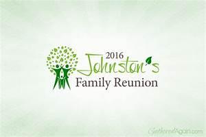 Family Reunion Logo Tips and Ideas