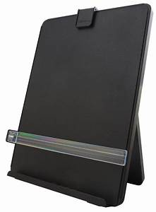 fellowes workstation document holder black ebuyer With fellowes workstation document holder