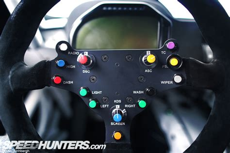 Where To Find Steering Wheel Switches