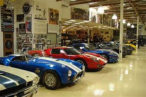 Garage Auto Tours : garage guy jay leno and his classic cars classic driver magazine ~ Gottalentnigeria.com Avis de Voitures