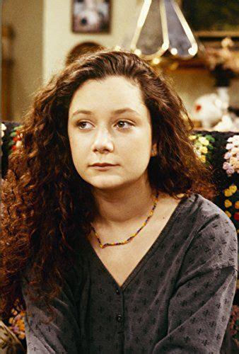 Sara Gilbert Actress