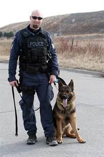 Police Officer K9 Unit