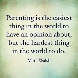 20 Inspirationa... Crappy Parenting Quotes
