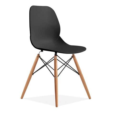 chaise cuisine design chaise eiffel contemporaine chaises de cuisine