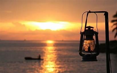 India Wallpapers Background Driverlayer Windows Beach Lanterns
