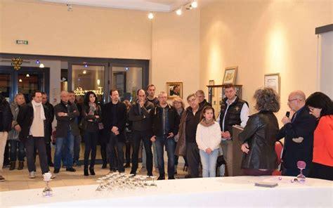 Chambre Des Metiers La Rochelle - première réunion pour les acteurs économiques sud ouest fr