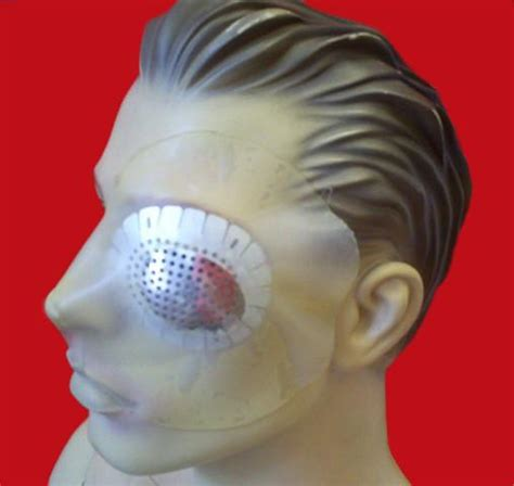 combat eye shield hh medical corporation