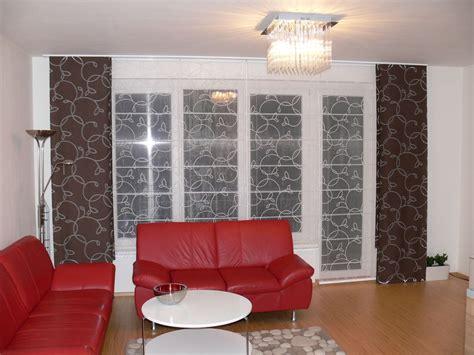 gardinen fuer balkontuer atemberaubend set wohnzimmer